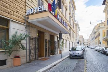 Slika: Hotel Milani ‒ Rim