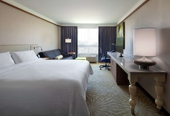 A(z) Hilton Garden Inn Montreal Airport hotel fényképe itt: Montreal