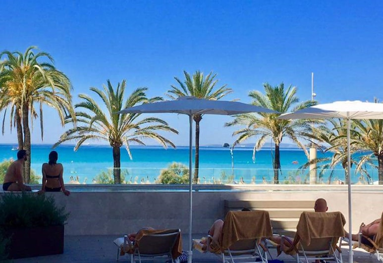 Myseahouse Hotel Flamingo - Adults Only, Playa de Palma, Outdoor Pool
