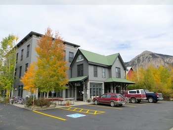 Hình ảnh Crested Butte Lodge and Hostel tại Crested Butte