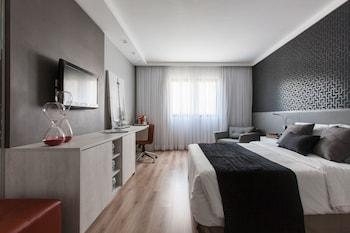 Obrázek hotelu Intercity Berrini ve městě São Paulo
