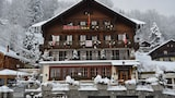 Foto do Art Boutique Hotel Beau Sejour em Champery