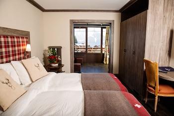 Naktsmītnes Hotel Bristol attēls vietā Baņe