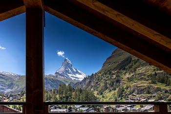 Hình ảnh Europe Hotel & Spa tại Zermatt