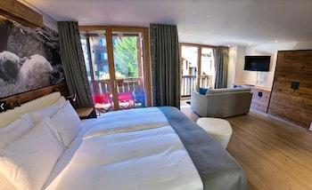 Picture of Europe Hotel & Spa in Zermatt