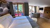 Zermatt hotel photo