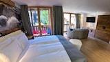 Choose This Luxury Hotel in Zermatt