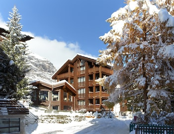 Picture of Europe Hotel & Spa in Zermatt