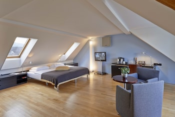 Picture of Sorell Hotel Seefeld in Zurich