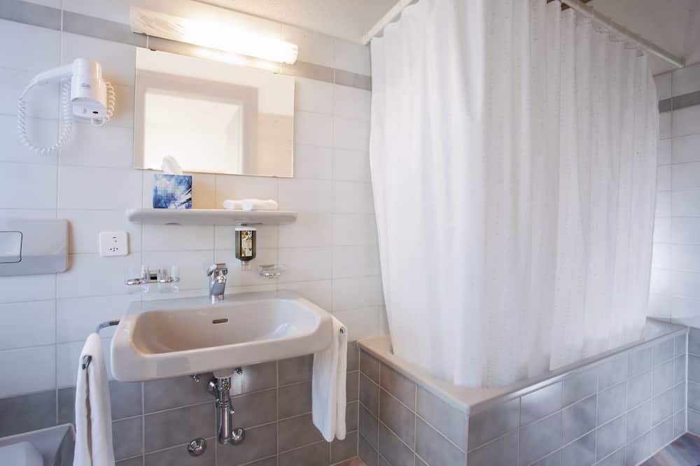 Doppia Comfort, 1 camera da letto - Bagno