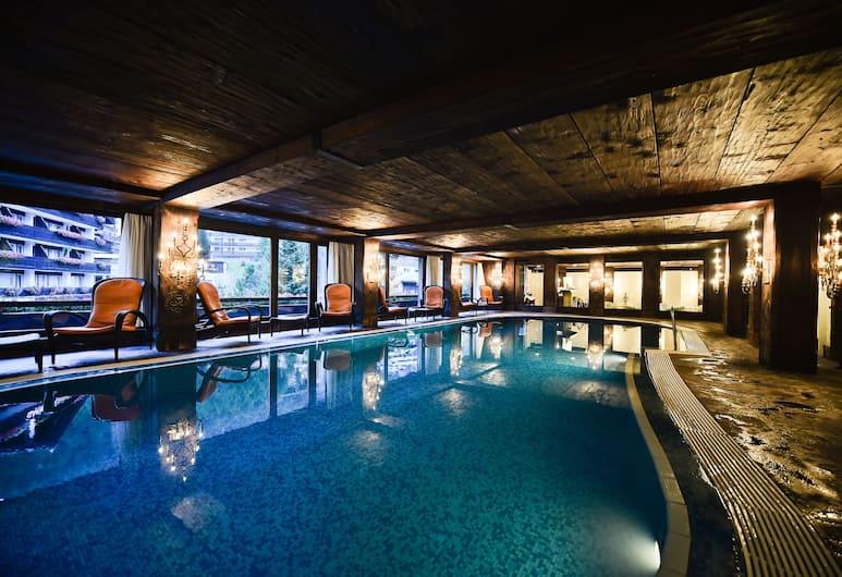 Hotel Alpenhof, Zermatt