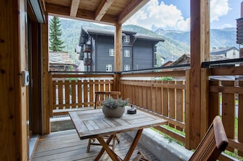 Image de Hotel Bristol à Zermatt