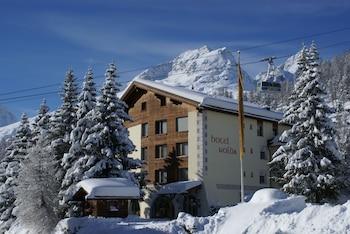 Slika: Hotel Nolda ‒ St. Moritz