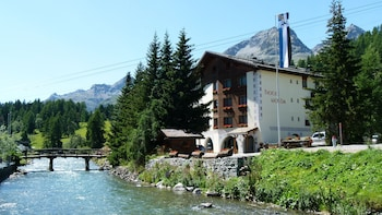 Picture of Hotel Nolda in St. Moritz