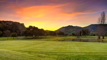 Picture of Sycuan Golf Resort in El Cajon