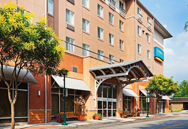 Staybridge Suites Chattanooga Downtown - Convention Center, צ'טנוגה