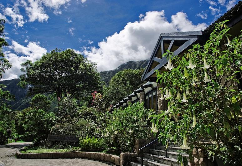 Sanctuary Lodge, A Belmond Hotel, Machu Picchu, Machu Picchu, Hotel Front