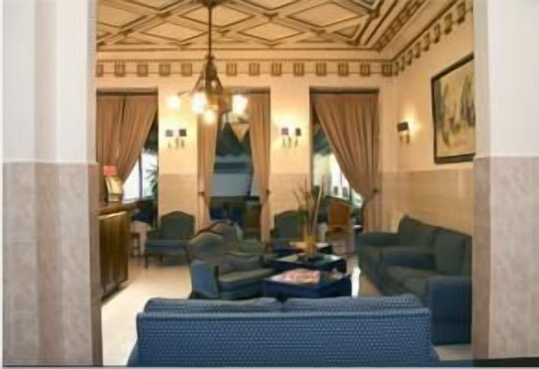 Costa do Sol Residencial, Porto, Hotel Lounge