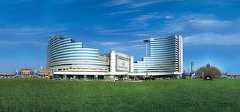 Hình ảnh Zhejiang Narada Grand Hotel tại Hàng Châu