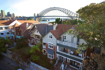 Picture of Glenferrie Lodge in Kirribilli