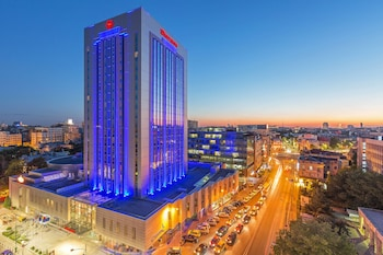 Bild vom Sheraton Bucharest Hotel in Bukarest