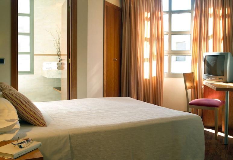 Hotel Best Aranea, Barcelona, Quarto solteiro, Quarto