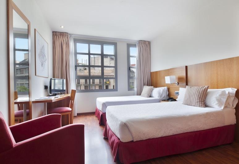 最佳阿拉內雅酒店, 巴塞隆拿, 雙人或雙床房, 客房