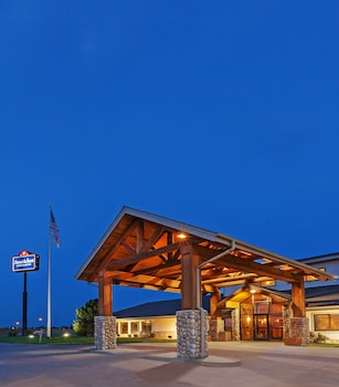 Choose This Cheap Hotel in Sayre