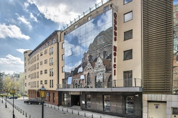 Picture of Qubus Hotel Wroclaw in Wroclaw