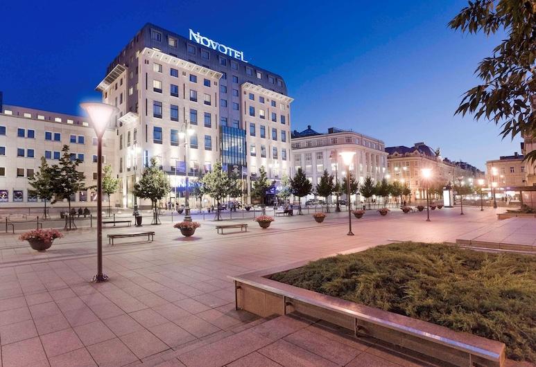Novotel Vilnius Centre, Vilnius
