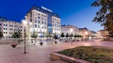 Choose This Business Hotel in Vilnius -  - Online Room Reservations
