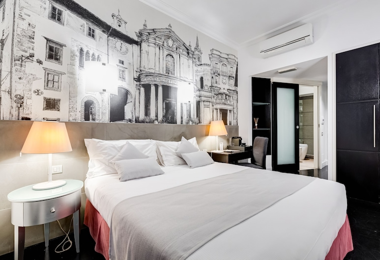 Residenza A the small Art Hotel, Rome