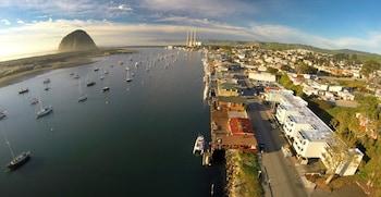 Foto di 456 Embarcadero Inn & Suites a Morro Bay