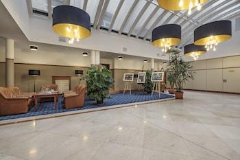 Nuotrauka: Hotel Hetman, Varšuva