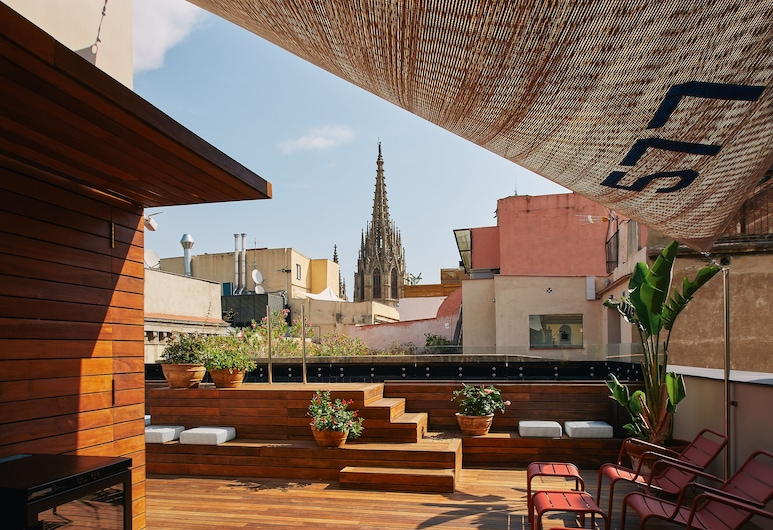 Hotel Neri Relais & Chateaux, Barcelona