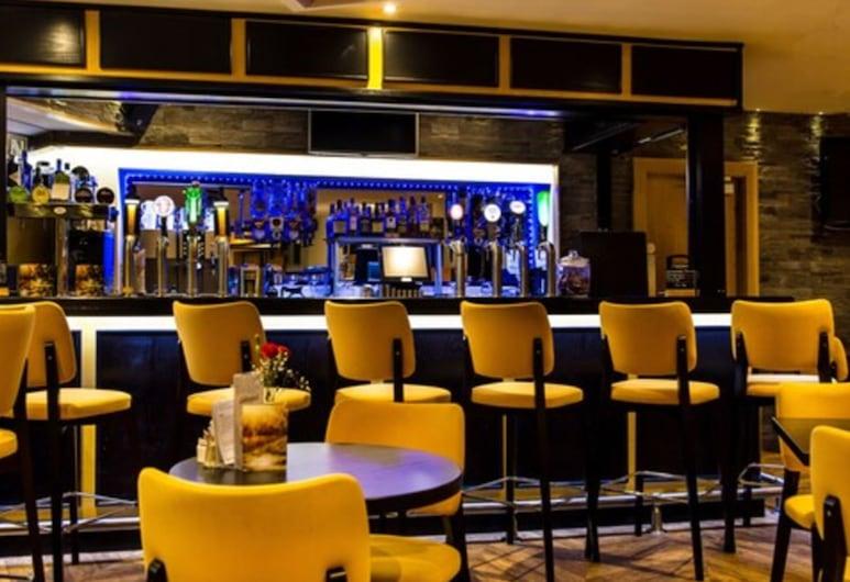 Imperial Hotel, Galway, Hotel Bar
