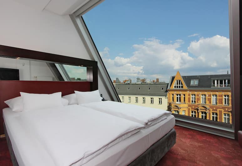 ARCOTEL Velvet Berlin, Berlin, Junior Suite, 1 Double Bed, Guest Room