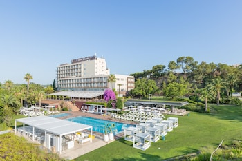 Lloret de Mar — zdjęcie hotelu Gran Hotel Monterrey