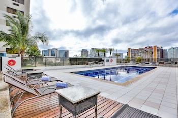 Picture of Comfort Suites Brasilia in Brasilia