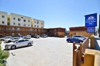 Foto van Americas Best Value Inn Los Angeles at S Alvarado St in Los Angeles