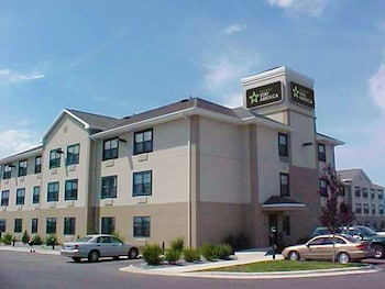 Foto van Extended Stay America Billings - West End in Billings