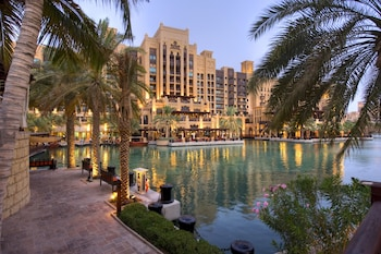 Sista minuten-erbjudanden på hotell i Dubai