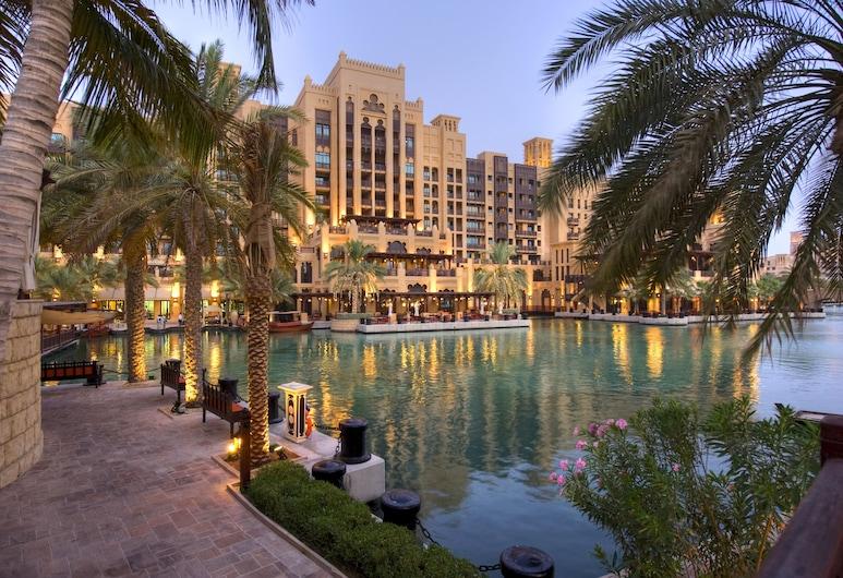 Jumeirah Mina A Salam, Dubai, Exterior