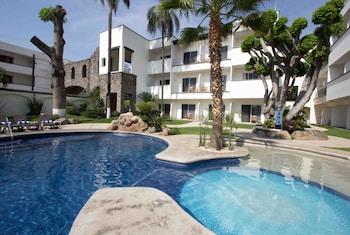 Bild vom Occidental Cuernavaca - Barceló Hotel Group in Cuernavaca