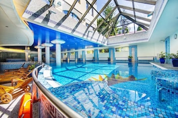 Picture of Hotel Haffner in Sopot