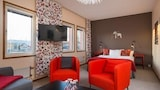 Choose This 3 Star Hotel In Mora