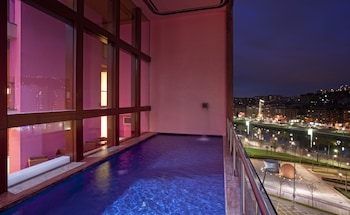 Picture of Hotel Melia Bilbao in Bilbao