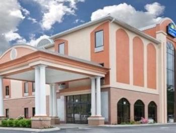 Obrázek hotelu Days Inn & Suites Murfreesboro ve městě Murfreesboro