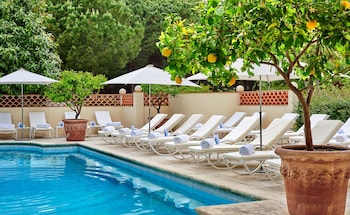 Picture of Hotel Juana in Antibes