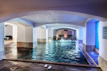 布拉格布拉格卡羅四世 NH 精選酒店 的圖片